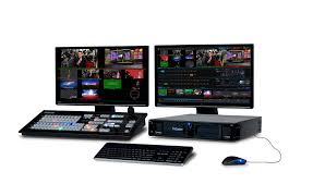 TriCaster 460 » Pacific Live Media